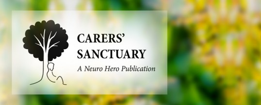 April 2011: Learning to Care: The Carers' Sanctuary Magazine